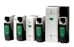 Unidrive ES电梯专用变频器