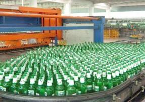 艾默生CT变频器在啤酒厂制冷机上的应用