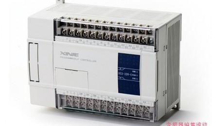 XC3系列标准型信捷plc