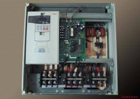 郑州三菱变频器维修